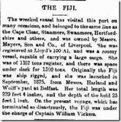 fiji wreck the age 18910908