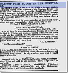 sydney mail 1 June 1881