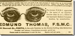optician and spectaclemaker wales 2