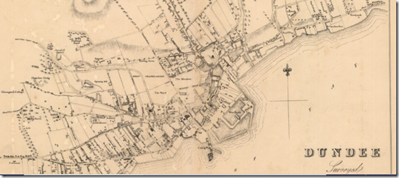 Dundee 1821